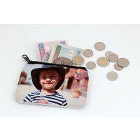 Portfel mały z własnym zdjeciem możliwość zadruku po obu stronach portfela innym zdjęciem - Rekinex Foto