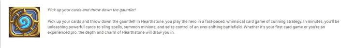como descargar e instalar hearthstone heroes of warcraft