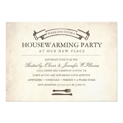 The 25 best Housewarming party invitations ideas – Housewarming Invitation Cards