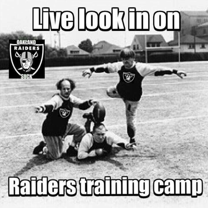 Funny Memes For Raiders : Best images about three stooges memes on pinterest