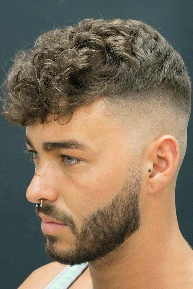 Types Of Bald Fade To Experiment With Mens Haircuts Fade