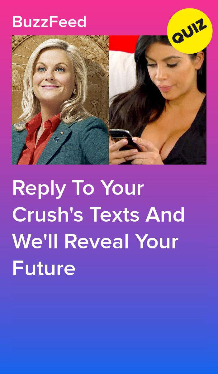 Text Your Crush And We'll Predict Your Future | Quiz Meh | Crush
