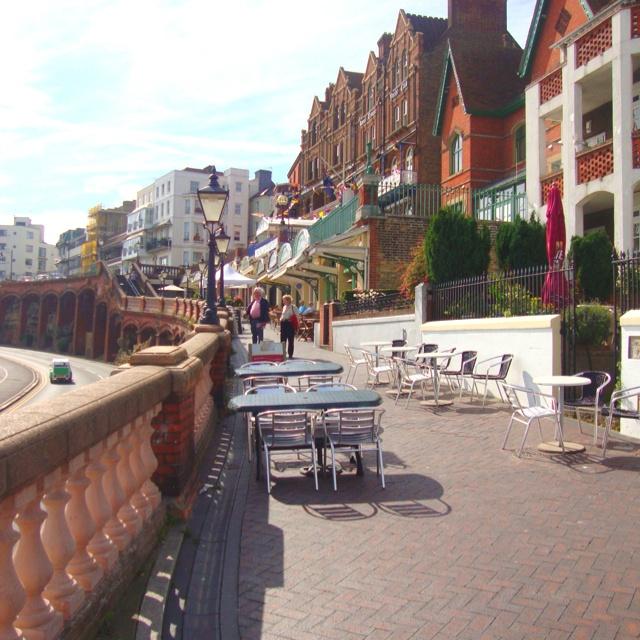 Ramsgate, UK