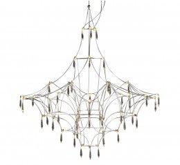 Mira Suspension Lamp