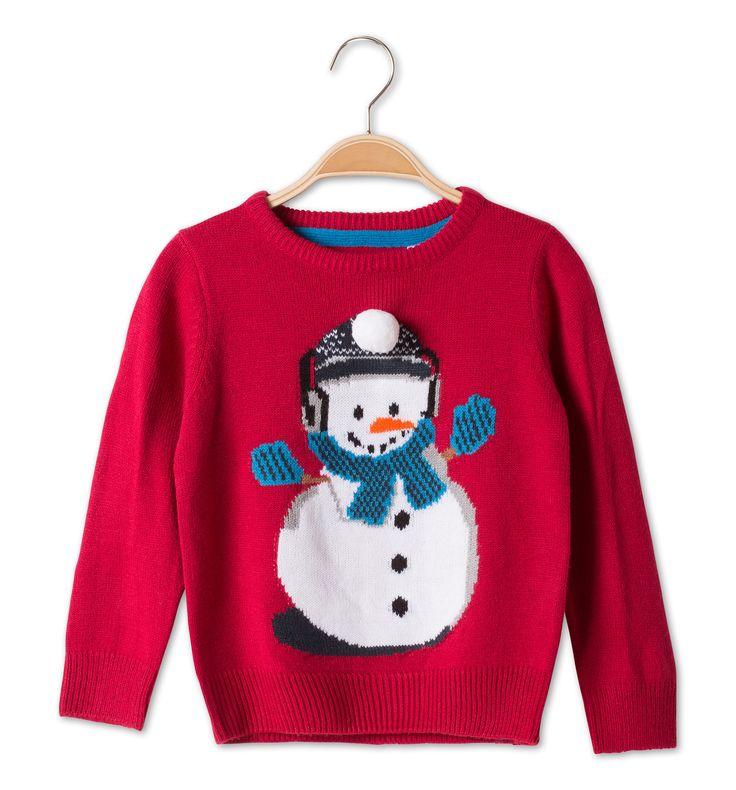 Sklep internetowy C&A | Sweter, kolor:  czerwony 27,90zl