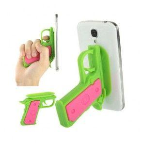 Smart Gun (Grøn) Smartphone Gadget