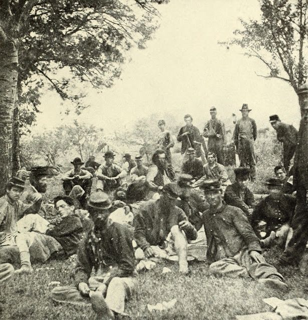 a.p us history essay on civil war