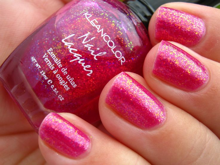 The 81 best Kleancolor Nail Lacquer images on Pinterest | Nail ...