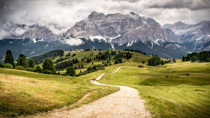 Alta Badia - Trentino Alto Adige, Italy - Landscape photography by Giuseppe Milo on 500px