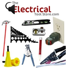 The Electrical Tool Store offers a variety of electrical and electrician's hand tools and testers for the installation and repair of electrical wiring and cables.  https://www.theelectricaltoolstore.com/electrical-tools-c-70.html