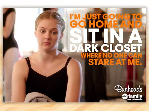 ABC Family - Bunheads - Photo Gallery - Official Site