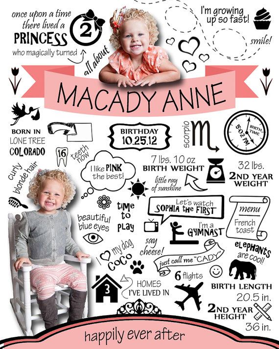 Infographic Ideas infographic year : 1000+ images about One year baby infographic on Pinterest | My ...