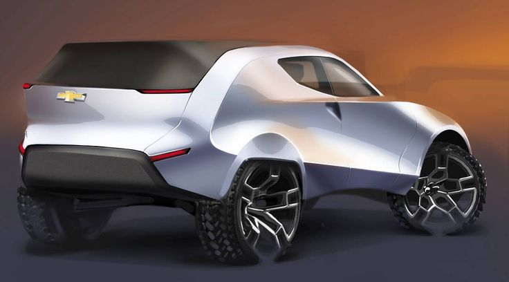 """79 Likes, 3 Comments - Jacob Vieux (@vieux97) on Instagram: """"Viscom SUV project #chevy #chevrolet #cardesign #collegeforcreativestudies #designstudent #suv…"""""""