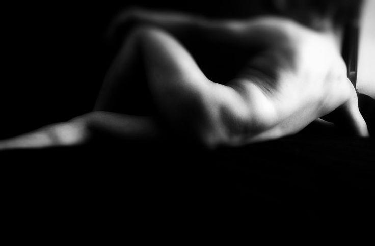 Body Study | Estudio B&W #VicManPhoto @VicManVillegas