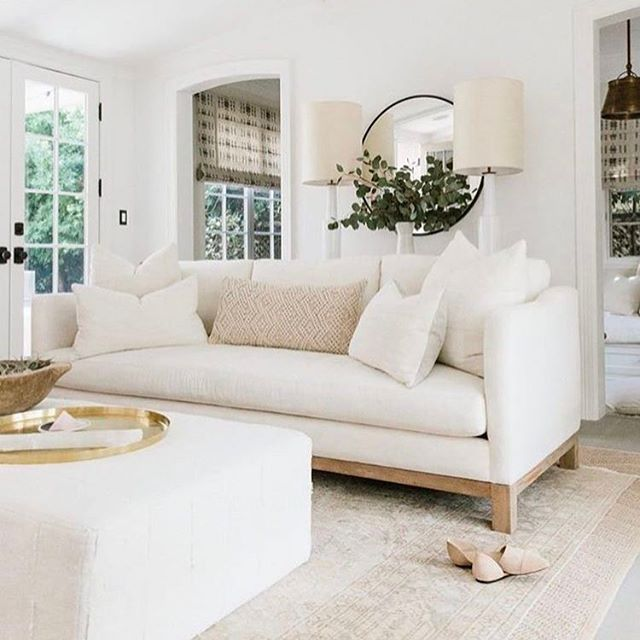 White Living Spaces: 1361 Best Family/Living Spaces Images On Pinterest