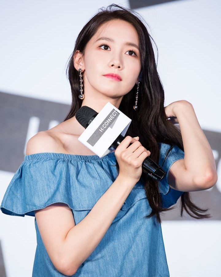 "284 lượt thích, 1 bình luận - Im Yoona / 임윤아 (@_limyoonapage) trên Instagram: ""170722 Yoona H:CONNECT Fanmeet in Taipei {#yoona #imyoona #yoonalim #limyoona #sonyuhshidae…"""
