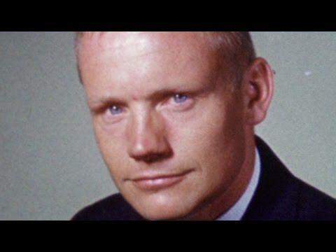 Neil Armstrong Tribute - Deep Sky Videos