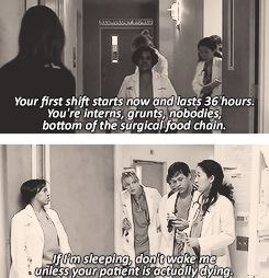 grey's anatomy quotes meredith and christina - Google Search