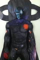 The Eternity (Marvel) Custom Action Figure