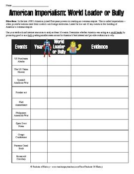 Printables Bullying Worksheets Middle School 1000 ideas about bullying worksheets on pinterest this fantastic ccss focused lesson plan covers american imperialism and whether the us acted more like a leader or quot