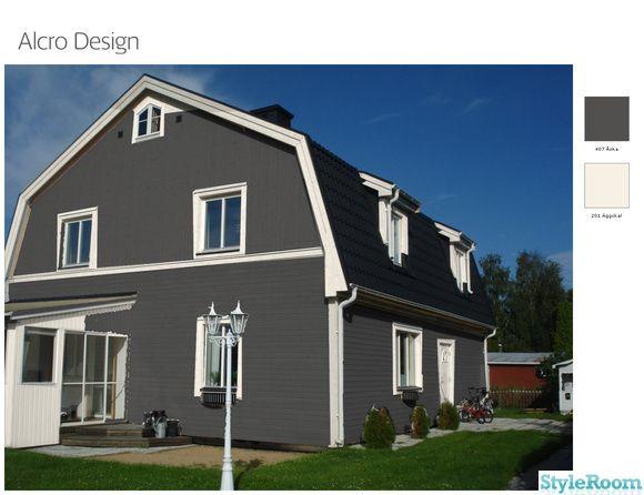 fasad renovering fasad färg