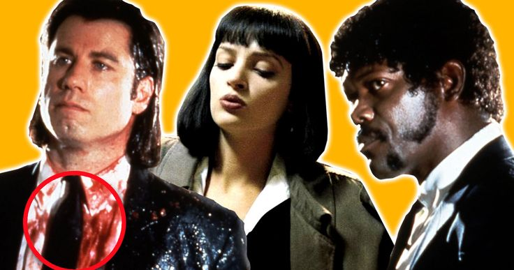 10 Things About Pulp Fiction You Never Knew -- The cult keeps growing around Quentin Tarantin's defining film Pulp Fiction, yet there's still so much fans don't really know. -- http://movieweb.com/pulp-fiction-movie-trivia-facts/