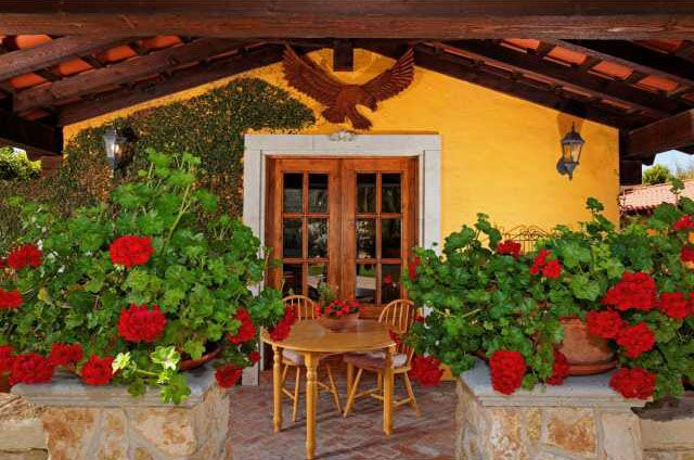 54 best images about hacienda dreaming on pinterest san for Mexican style homes pictures