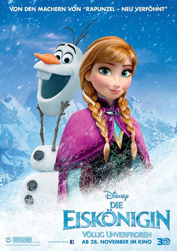 "Hear Frozen's ""Let it Go"" in 25 Languages Disney insider"