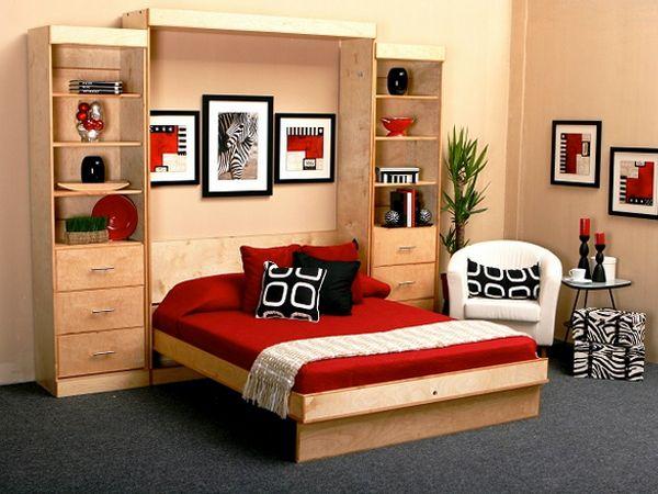 Oltre 25 fantastiche idee su design camera da letto - Camera da letto soppalcata ...