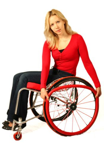 Wheelchair Accessories Innovative And Cool By Rehadesign