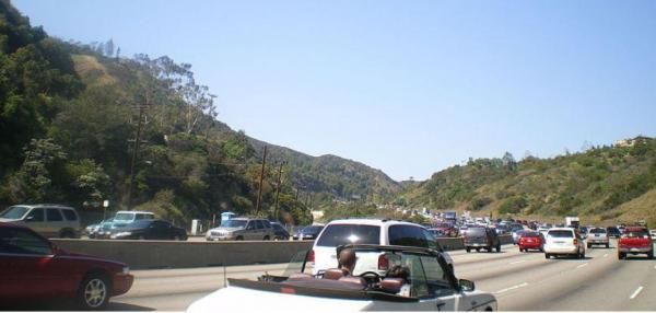 Los Angeles was ranked No. 1 for most congested metro area in the United States in a study conducted by INRIX, a global traffic consulting…