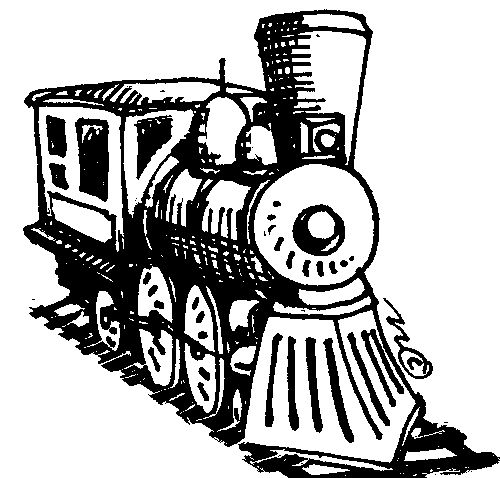 This is not my train, its whistle I can't blow. Its not my