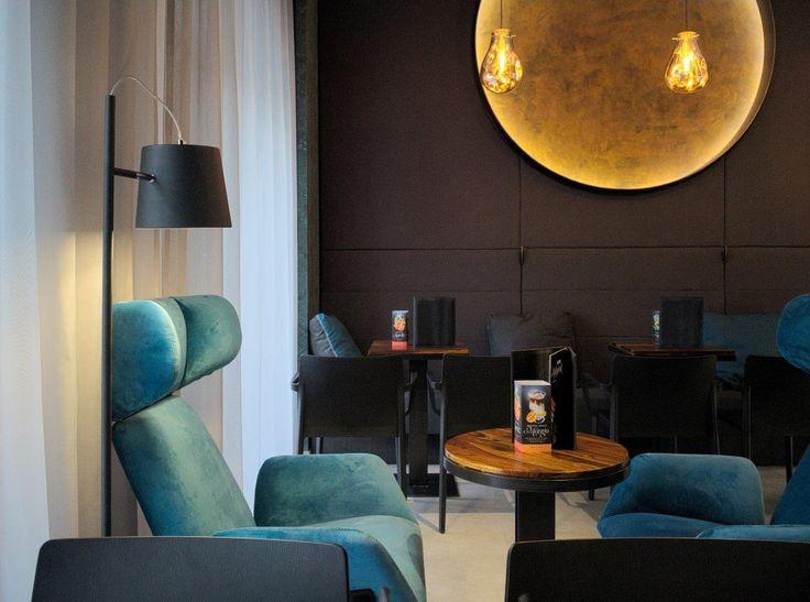 Słodko nam z Karmello i NOTI  #interiors #design #noti #karmello