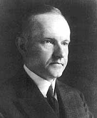 December 6, 1923: Calvin Coolidge gives first presidential address to be broadcast on radio.