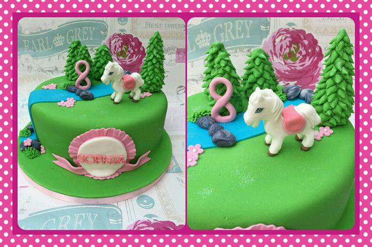 Horse cake #horsecake #cakescheltenham