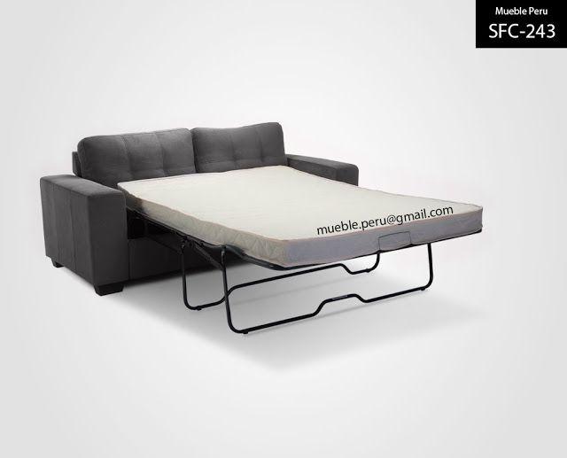 Más de 1000 ideas sobre sofa cama moderno en pinterest ...