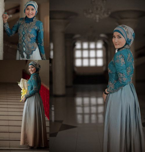 Kebaya Encim dress