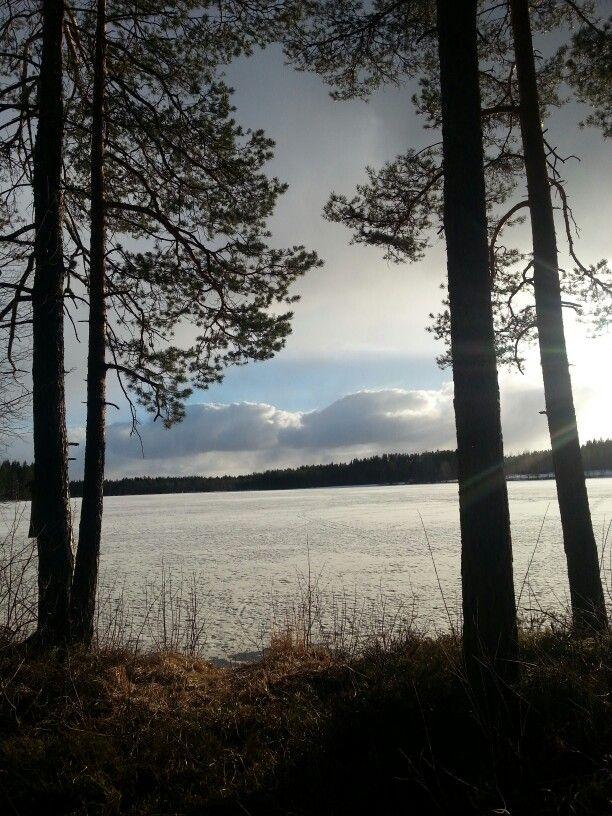 Kaaranka järvi