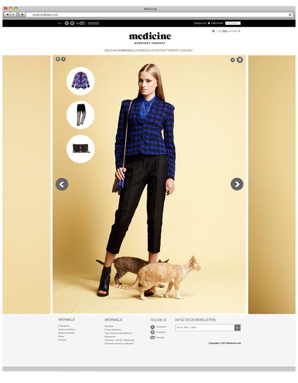 Clothing Lookbook April 2017