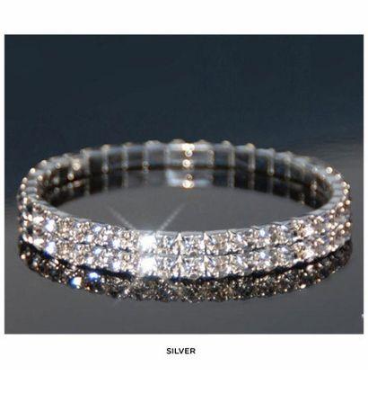 Swarovski Elements Austrian Crystal Bracelet - $10.00