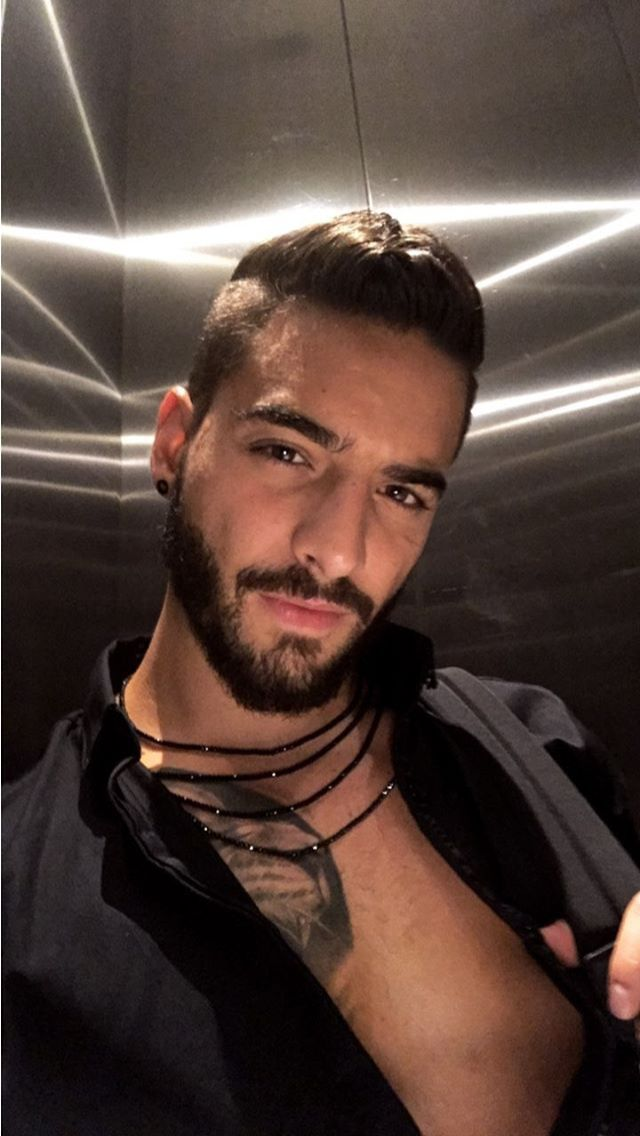 958 Best Maluma Baby Pretty Boy Images On Pinterest