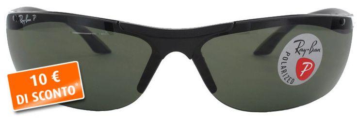 BuySun, sito specializzato nella vendita di occhiali con un'offerta che comprende marchi del calibro di Vogue, Persol, Oakley e Ray-Ban, mette a disposizione un codice sconto di 10 euro per i tuoi nuovi occhiali da sole: http://maxisconti.net/offerta/sconto-di-10-euro-per-i-tuoi-nuovi-occhiali-da-sole/