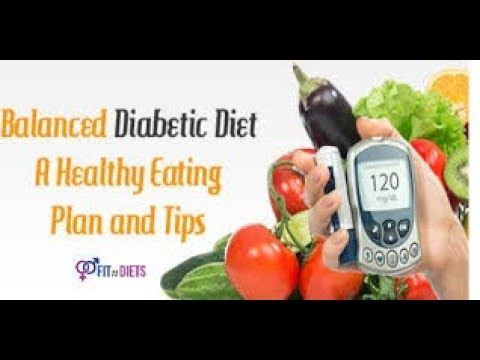 Diabetic diet    health and fitness