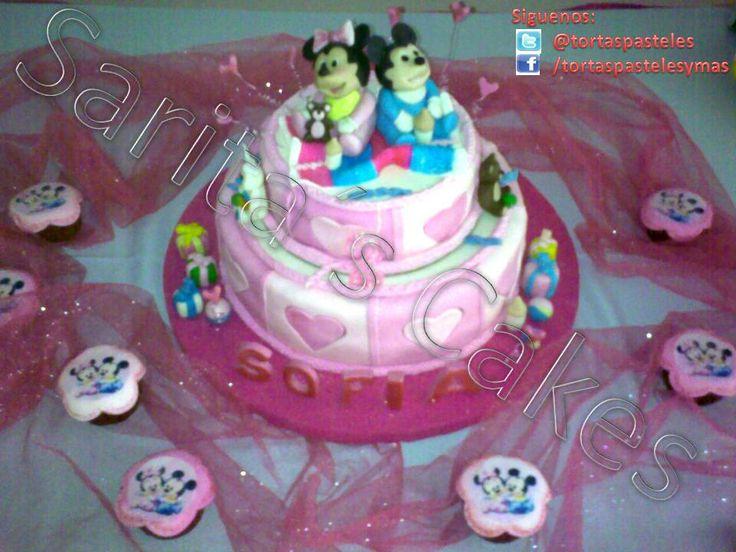 Publicado 23rd April Por Mayerling Arrieta cakepins.com