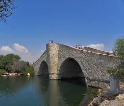 Puente de La Risa - La Manga