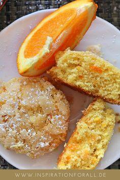 Orangenkekse sehr zart und aromatisch – einfaches Rezept   – Kuchen/Gebäck