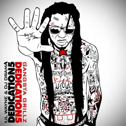 Lil Wayne- Dedication 5