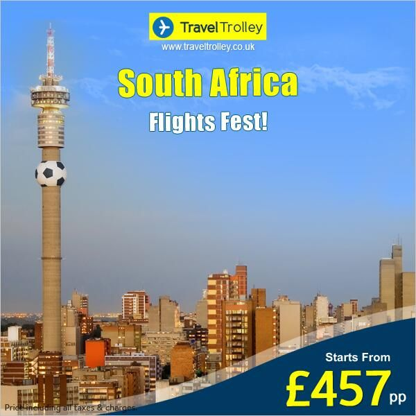 Thompson Travel Uk: 9 Best Cheap Flight To South Africa Images On Pinterest