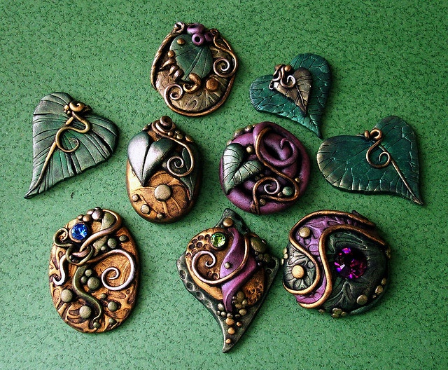 292 best Polymer Clay images on Pinterest Cold porcelain Polymer