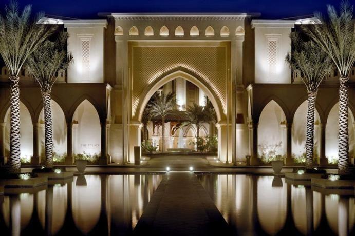 Hotel Deal Checker - The Palace Downtown Dubai #Dubai #Hotel #Hotels #Travel